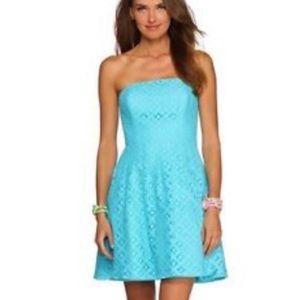 Lilly Pulitzer Lace Caitlin Dress